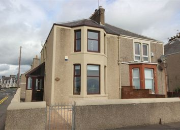 Thumbnail 3 bed semi-detached house for sale in Duffield, Promenade, Leven, Fife