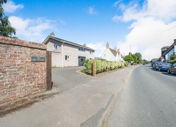 Thumbnail 4 bed detached house for sale in Main Street, Offenham, Evesham, Worcestershire