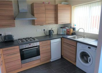 Thumbnail 3 bed semi-detached house for sale in Abbeydale Road, Manchester