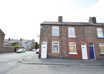 Thumbnail 2 bed terraced house to rent in Evelyn Street, Warrington