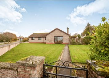 Thumbnail 4 bed detached bungalow for sale in Rowan Avenue, Dornoch