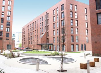 Thumbnail 1 bed flat to rent in Alto, Sillavan Way, Manchester