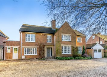 Thumbnail 4 bed detached house for sale in Christchurch Road, Cheltenham, Gloucestershire