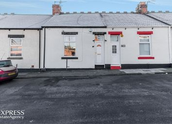 2 bed terraced bungalow for sale in Dene Street, Sunderland, Tyne And Wear SR4