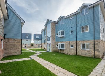 Thumbnail 2 bed flat for sale in Tayberry Close, Newport