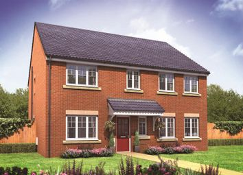 Thumbnail 5 bed detached house for sale in Plot 19, Milestone Grange, Stratford Upon Avon