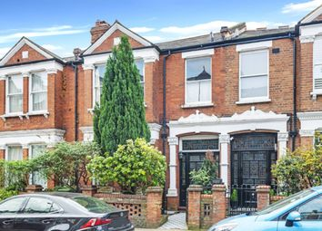 Thumbnail 3 bed terraced house for sale in Constantine Road, London