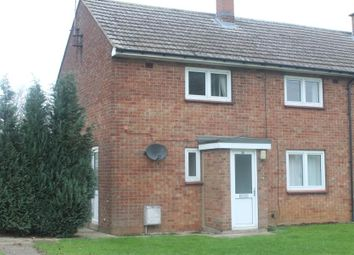 Thumbnail 3 bedroom semi-detached house to rent in Welland Road, Edith Weston, Oakham