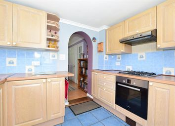 Thumbnail 3 bed end terrace house for sale in St. Welcumes Way, Harrietsham, Maidstone, Kent
