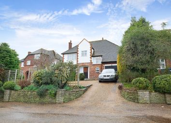 Thumbnail 4 bedroom detached house to rent in Orchard Rise, Kingston Upon Thames