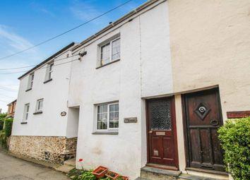 Thumbnail 2 bed cottage to rent in Pump Lane, Abbotsham, Devon