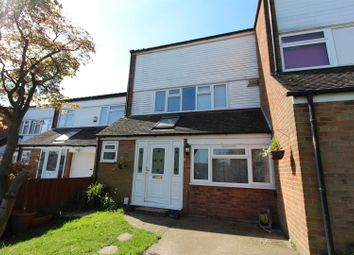 Thumbnail 4 bedroom terraced house for sale in Maybury Close, Burgh Heath, Tadworth