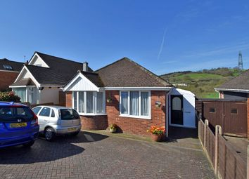 Thumbnail 2 bed bungalow for sale in Cowley Bridge Road, Exeter