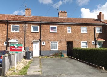 Thumbnail 1 bed flat for sale in Clayhill Green, Little Sutton, Ellesmere Port