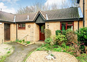 Thumbnail 1 bed terraced bungalow for sale in Martingale Place, Downs Barn, Milton Keynes