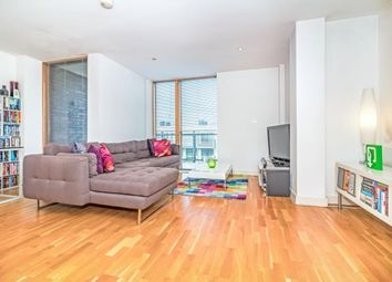 1 bed flat for sale in Arundel Street, Castlefield, Manchester, Greater Manchester M15