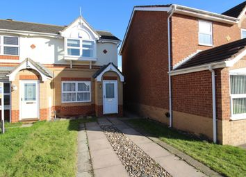 Thumbnail 2 bed semi-detached house to rent in Cennon Grove, Ingleby Barwick, Stockton-On-Tees