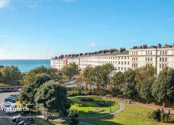 Thumbnail 2 bedroom flat for sale in Palmeira Square, Hove, East Sussex