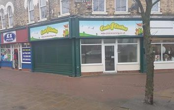 Thumbnail Retail premises to let in 252 Hessle Road, Hull, East Yorkshire