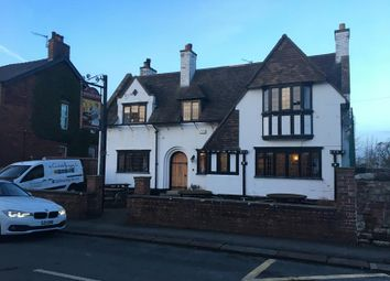Thumbnail Leisure/hospitality for sale in The Spinners Arms, Cummersdale Road, Cummersdale, Carlisle, Cumbria