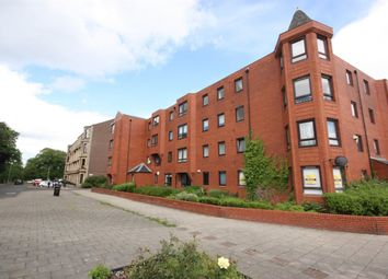 Thumbnail 3 bed flat to rent in Langlands Court, Govan, Glasgow