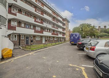 Thumbnail 4 bed flat for sale in Champion Hill Estate, London