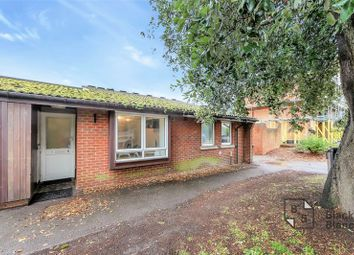 Thumbnail 1 bed bungalow for sale in Freemasons Road, Croydon