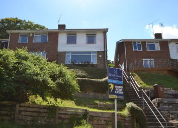 Thumbnail 4 bed semi-detached house for sale in Sundridge Drive, Chatham