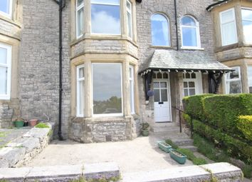 Thumbnail 1 bed flat for sale in Thornfield Road, Grange-Over-Sands