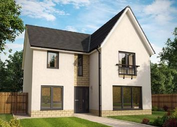 Thumbnail 4 bed detached house for sale in Dovecote Farm, Haddington