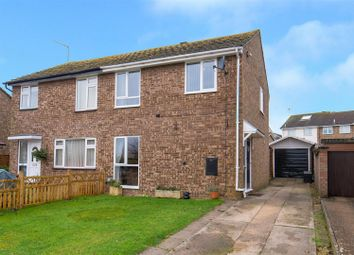 Dinglederry, Olney MK46. 3 bed semi-detached house for sale