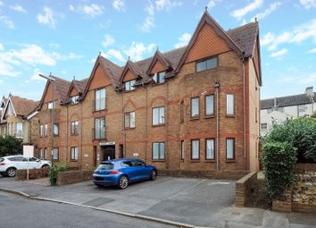 Thumbnail 2 bed flat to rent in Priory Court, Campbell Road, Bognor Regis