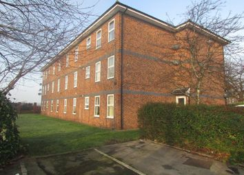 Thumbnail 2 bed flat to rent in Howden Way, County Park, Wakefield