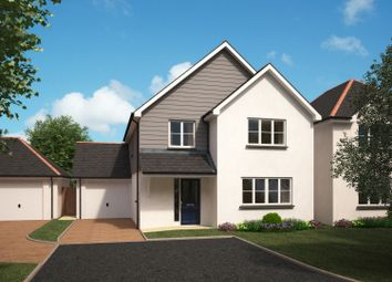 Thumbnail 4 bed detached house for sale in Hazel At Greenacres, Dobwalls