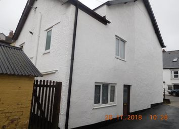 Thumbnail 2 bed end terrace house to rent in Diggories Lane, Honiton