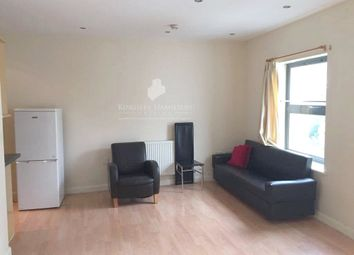 Thumbnail Studio to rent in Zurich House, 6 Hatfield Road, Stratford, London
