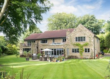 Thumbnail 6 bed detached house for sale in Farnham, Knaresborough, North Yorkshire
