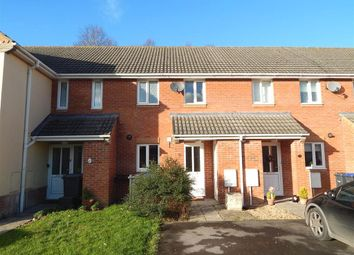 Thumbnail 3 bed terraced house to rent in Partridge Way, Old Sarum, Salisbury