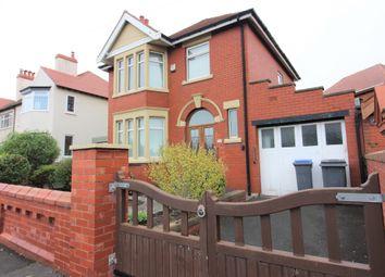 3 bed detached house for sale in Leys Road, Bispham FY2