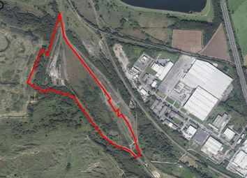 Thumbnail Industrial for sale in Land At Kenfig Industrial Estate, Kenfig