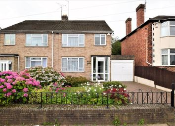 Thumbnail 3 bed semi-detached house for sale in Pinewood Road, Spinney Hill, Northampton