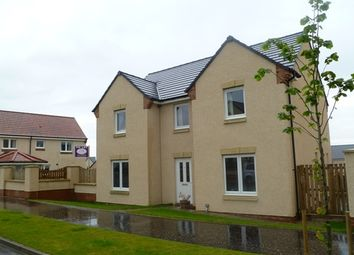 Thumbnail 5 bed detached house to rent in South Quarry Drive, Gorebridge