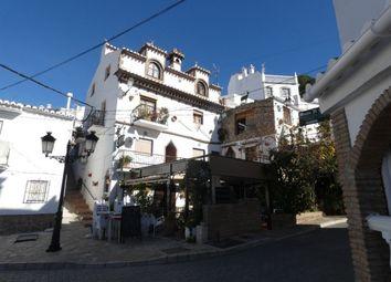 Thumbnail Commercial property for sale in Spain, Málaga, Alcaucín