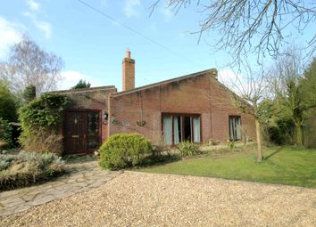 Thumbnail 6 bed detached house for sale in High Street, Granchester
