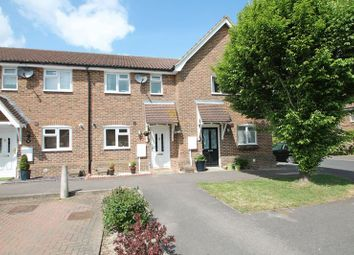 Thumbnail 2 bed terraced house for sale in Buttercup Close, Paddock Wood, Tonbridge