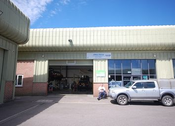 Thumbnail Warehouse to let in Orchard Business Park, Kingsclere