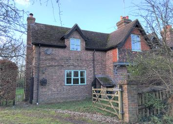 Thumbnail 3 bed detached house to rent in Broad Green Cottages, Tortington Lane, Tortington, Arundel