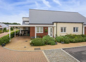 Hurricane Way, Terlingham Gardens, Hawkinge CT18. 2 bed semi-detached bungalow for sale
