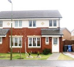 Thumbnail 3 bedroom semi-detached house to rent in Gillespie Place, Armadale, Bathgate