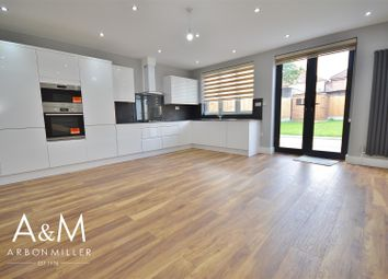 Thumbnail 4 bed end terrace house for sale in Neville Road, Ilford